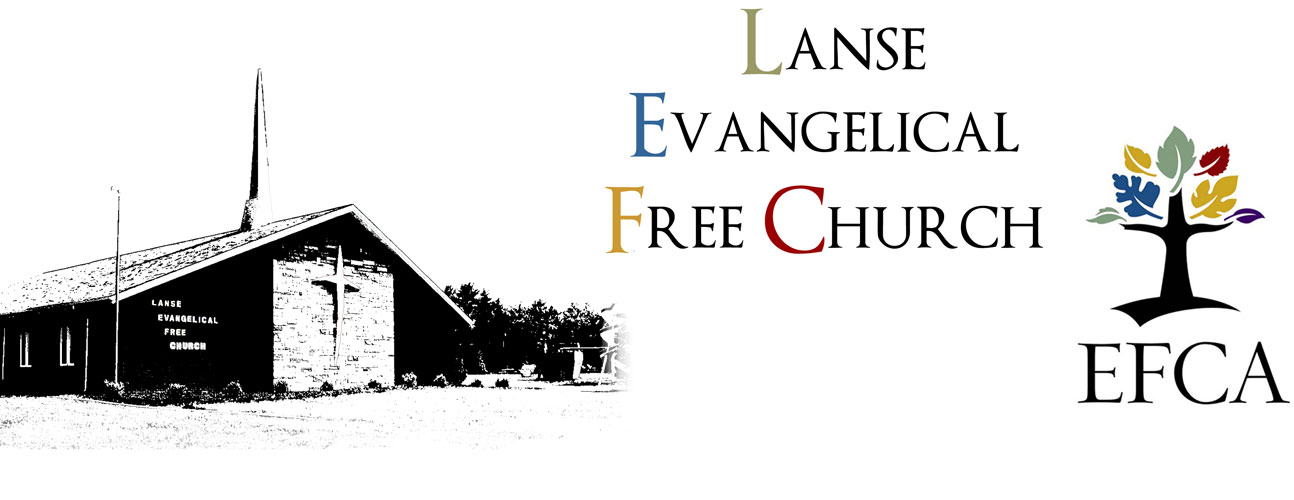Lanse Free Church :: Lanse, PA